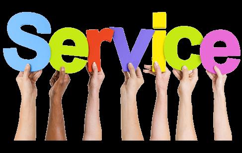 service  breckem